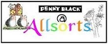 PENNY BLACK AT ALLSORTS CHALLENGE
