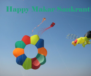 Makar Sankranti images for Facebook