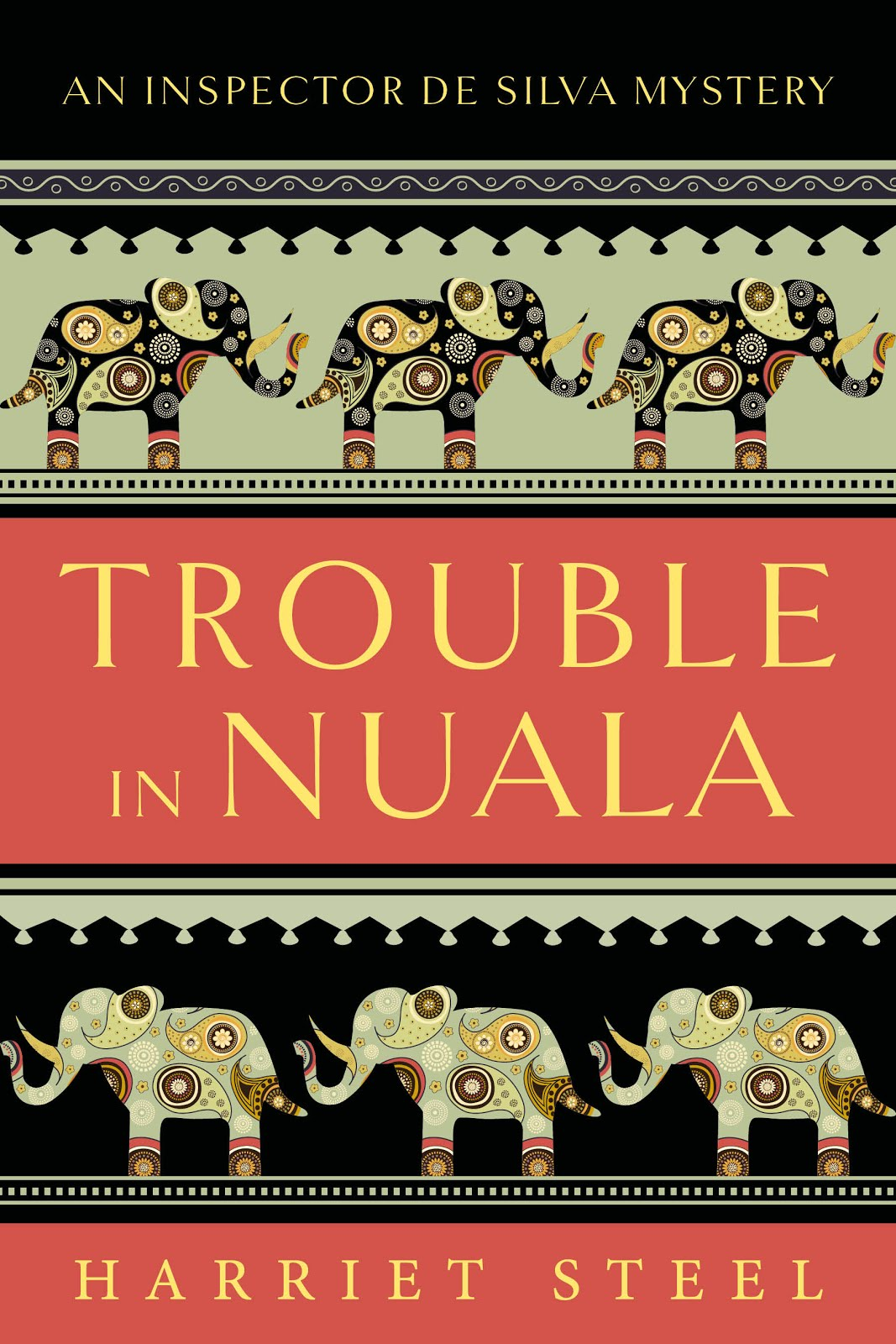 Trouble in Nuala (also on audio)