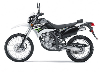 2011-Kawasaki-KLX250S-black
