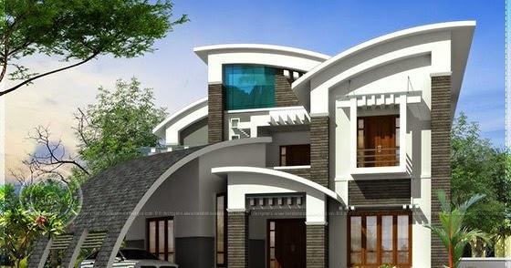 Ultra Modern House
