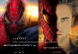 film spiderman 4