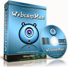 WebcamMax 7.8 Full Keygen
