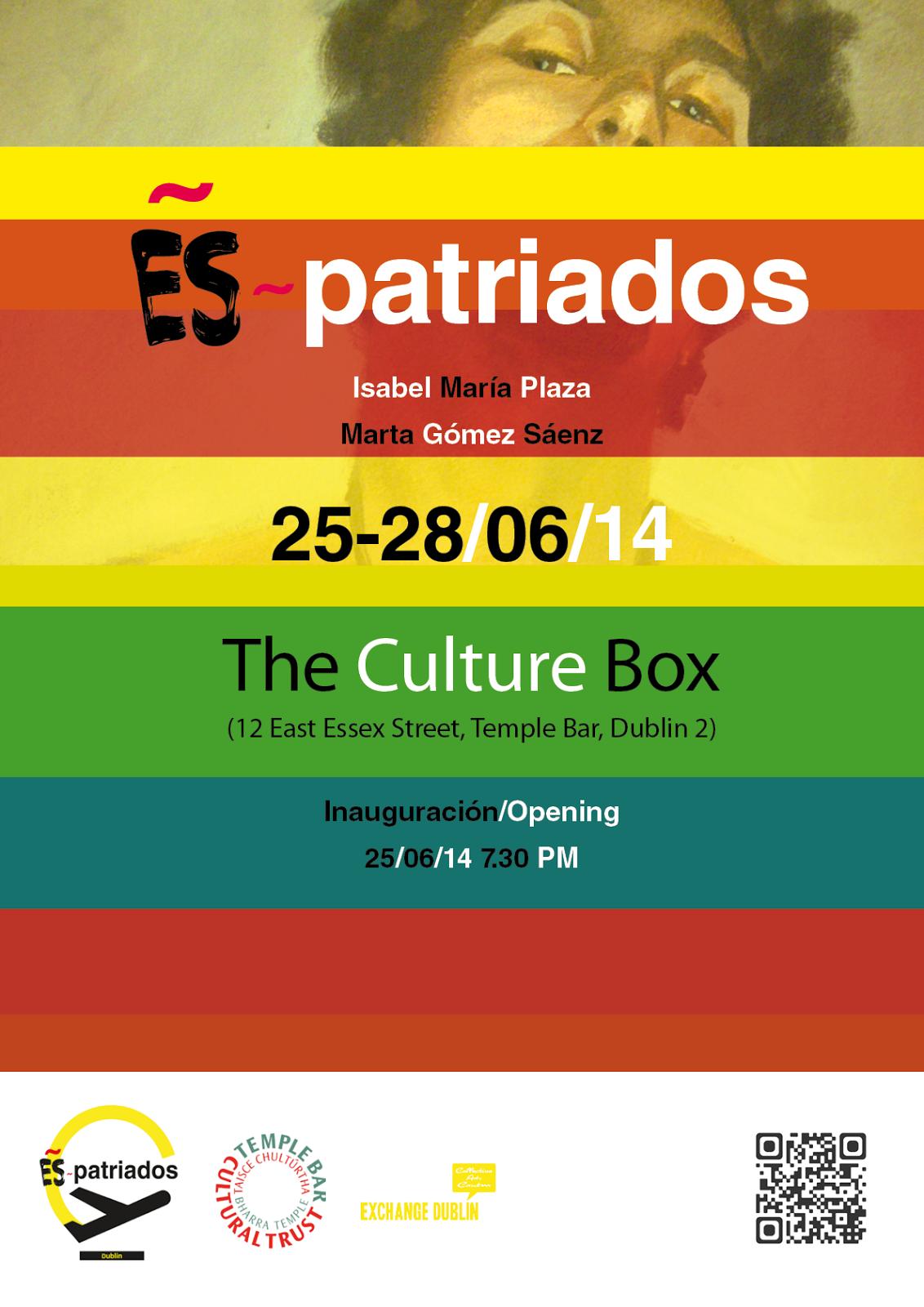 ES-PATRIADOS EXIBITION