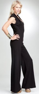 ruched shoulder tall jumpsuits