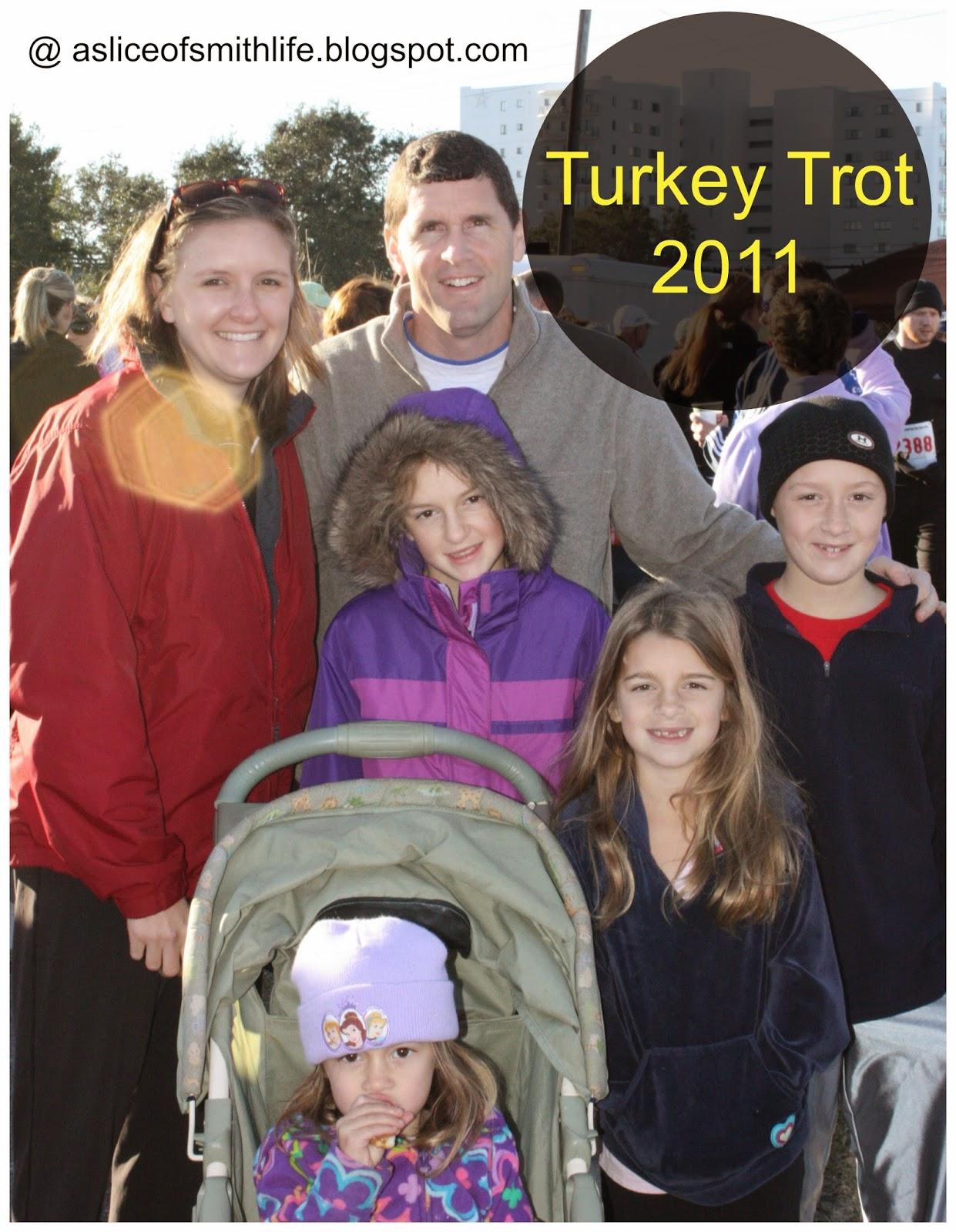 Turkey Trot K Virginia Beach Results