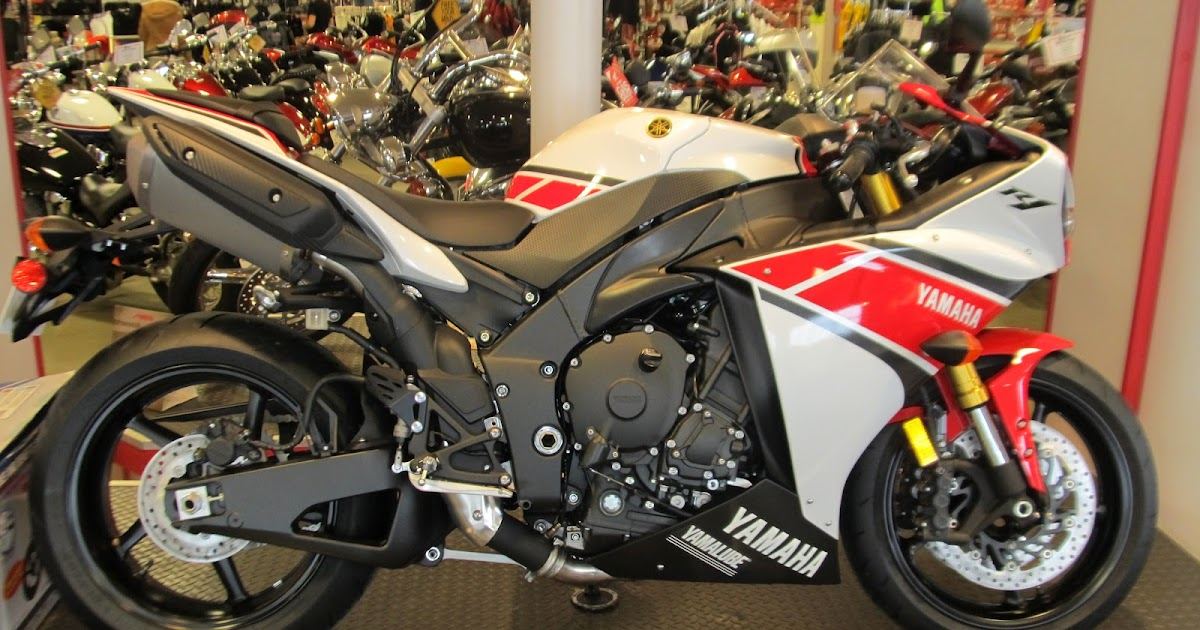 Niehaus Cycle 2012 Yamaha Yzf R1 50th Anniversary Edition