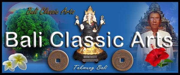 Bali Classic Arts