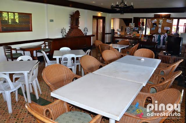 Where to stay in Corregidor Island Corregidor Inn Hotel and Resort