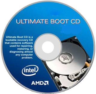 ultimate boot cd full 3 2: