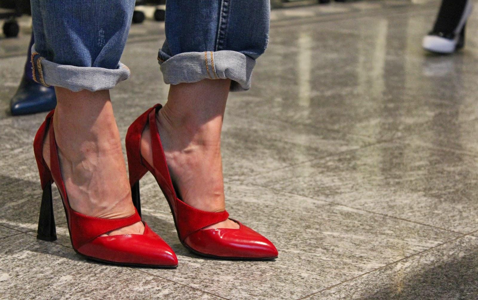 Eniwhere Fashion - Luisa Tratzi - Milan Fashion Week