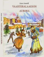 Anna Amnell: Vaahteralaakson Aurora