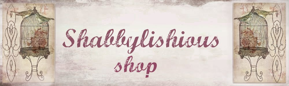 Shabbylishious shop