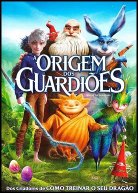 Download - A Origem dos Guardiões - Dublado