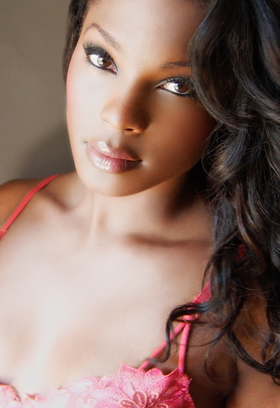 Lanisha cole usa panamanian hot and beautiful women of for Wonderful black