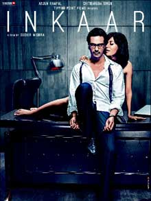 Inkaar Movie Review