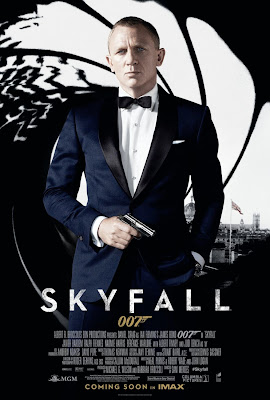 Watch Skyfall Movie Online Free 2012