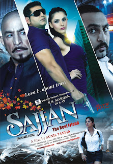 Sajjan+The+Real+Friend+Punjabi+Movie+Online Sajjan   The Real Friend 2013 [Punjabi Movie] [1CDRip]   Watch Online sitenews punjabi movies