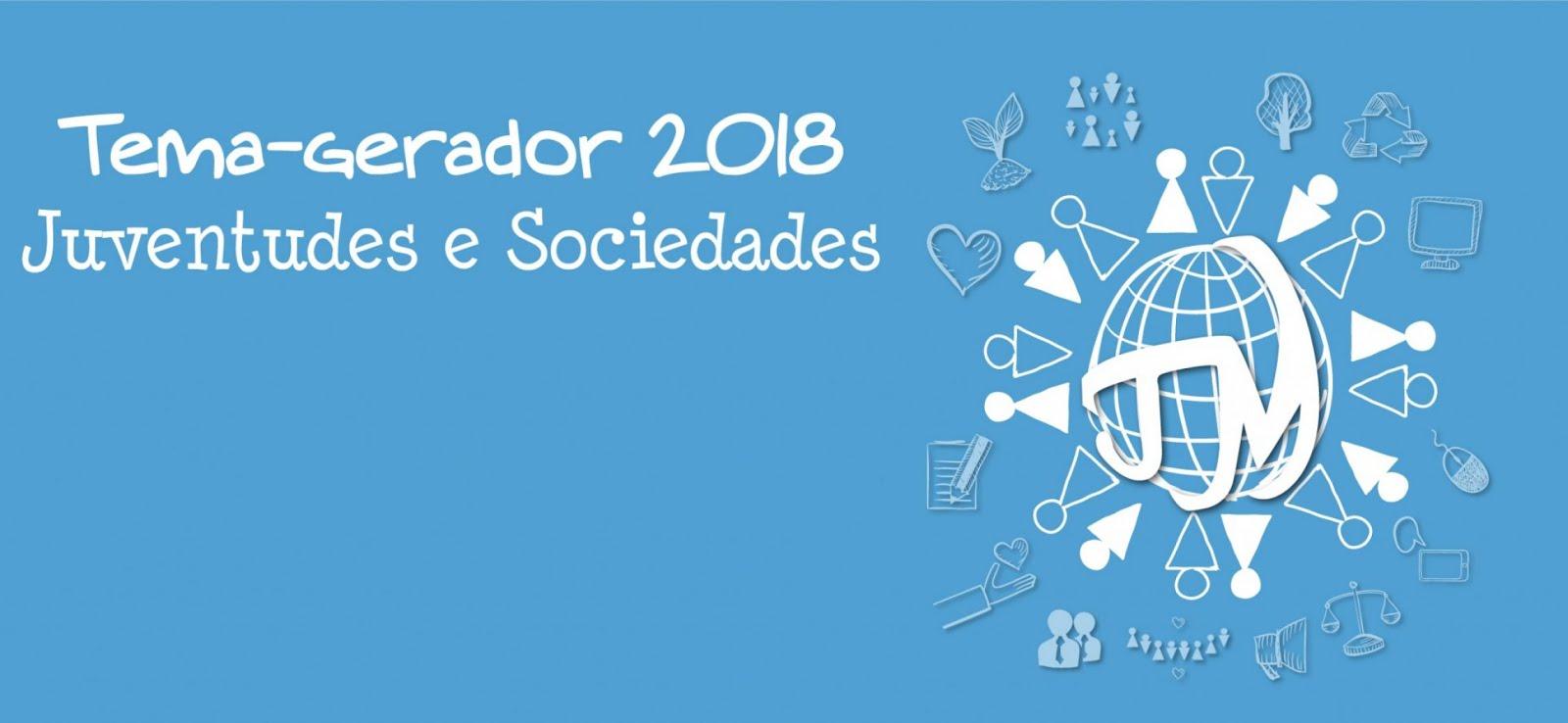 Jornada do Jovem Missionário 2018