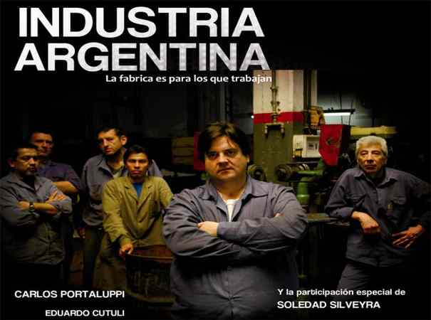 Industria Argentina (2012)