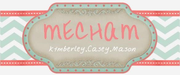 Mecham Family
