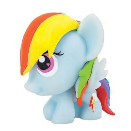 MLP Fashems Series 2 Rainbow Dash Figure by Tech 4 Kids