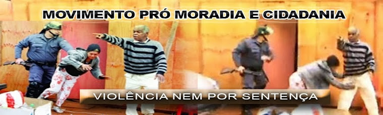 Movimento Pró Moradia e Cidadania