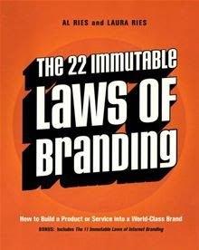 3 22%2BImmutable%2BLaws%2Bof%2BBranding%2Bby%2BAl%2BRies 10 of the Best Branding Books of All Time