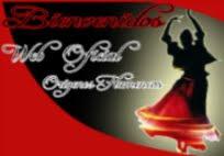 """""""Origenes Flamencos"""" Web"""