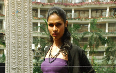 Nethra Raghuraman foto