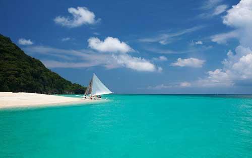 Манила + отдых на острове Боракай