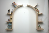#2 Bookshelf Design Ideas