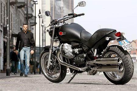 Moto Guzzi 940 Bellagio Used Bikes