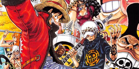One Piece : Super Grand Battle X, Bandai Namco, Actu Jeux Video, Jeux Video, Nintendo 3DS,