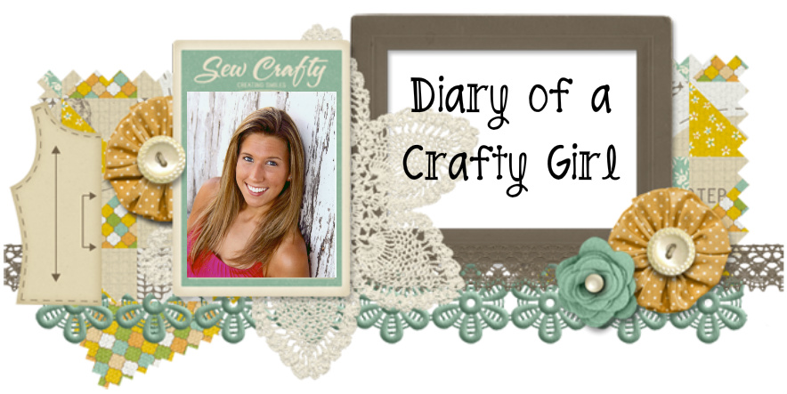 Diary of a Crafty Girl