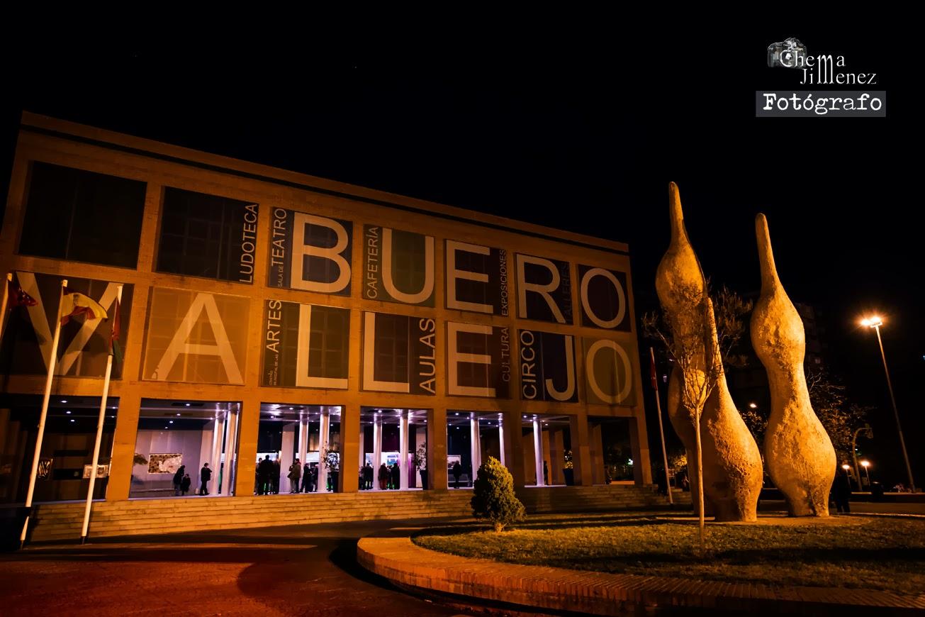 Fotograf as solidar as concierto solidario a beneficio de - Teatro buero vallejo alcorcon ...