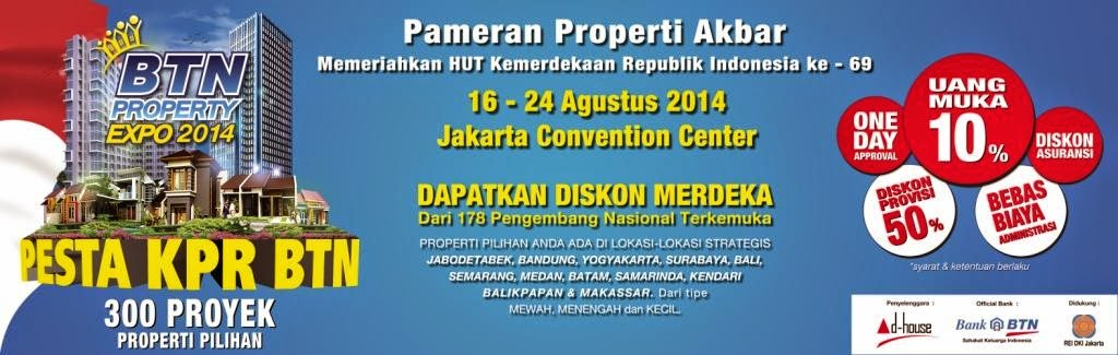 BTN Property EXpo 2014