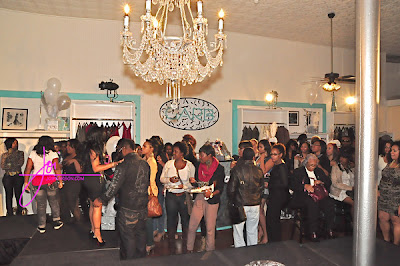 Fashion Week  Orleans on Of Her Garb Clothing Boutique Last Week In New Orleans Guest