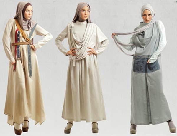 Muslimah Fashion 2014 Fasion Muslimah