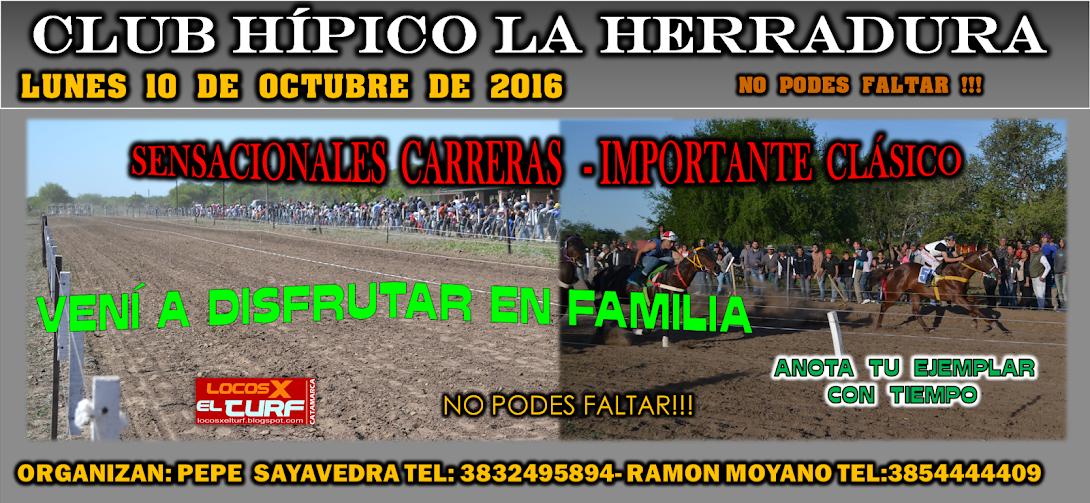 10-10-16-HIP. LA HERRADURA