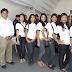 Estudiantes visitan EXPO.