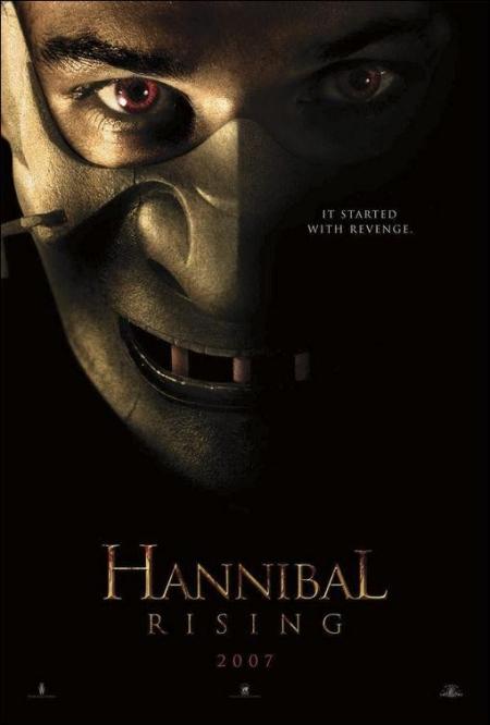 Hannibal El Origen Del Mal (2007)