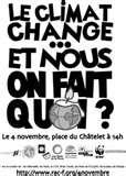 Le Changement !
