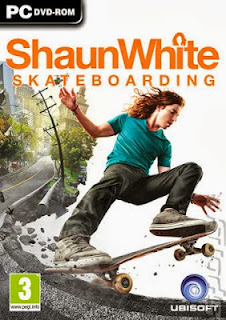 Shaun White Skateboarding 2013 For PC Full Version Free Download