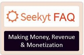 Seekyt, Get Paid to Write Online, earn online, work at home, work online