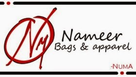 logo nameerbags