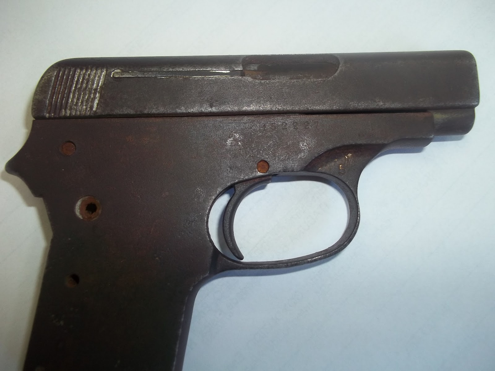 Jita na menores aprendidos com pistola na porta da escola - Porta pistola da spalla ...
