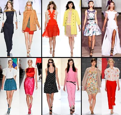 59fa8cb081db Best of New York Fashion Week S S 2012  Dag 3