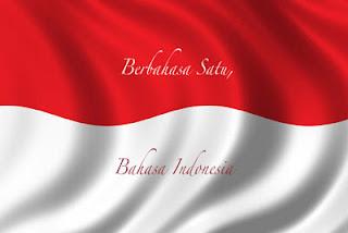 Penulisan Kata Baku Bahasa Indonesia