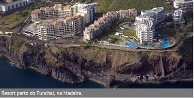 Resort Túristico perto do Funchal, na Ilha da Madeira; Resort Túristico; perto do Funchal; Ilha da Madeira; Resort; Túristico; Funchal; Ilha; Madeira;